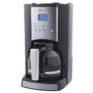 Saeco 104618 12-Cup Drip Standard Coffee Maker