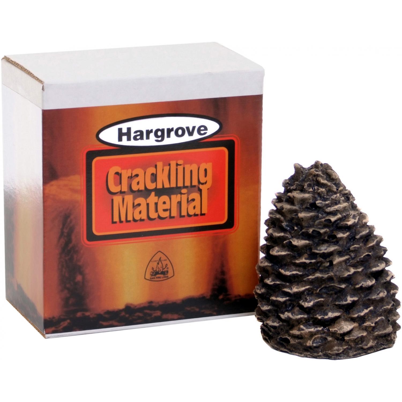 Hargrove Crackling Pine Cone Kit