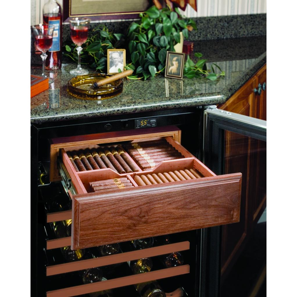 Marvel Humidrawer Cigar Storage