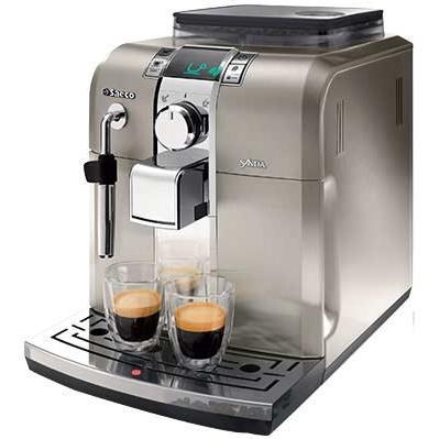 Saeco 04328 Syntia SS Automatic Espresso Machine