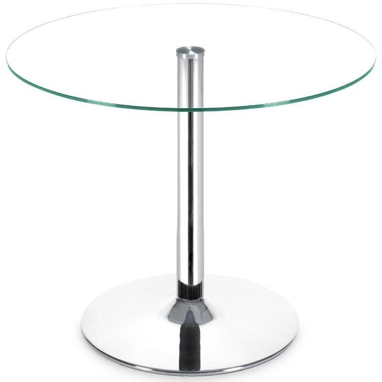 Zuo Modern - Galaxy Table Clear - 102151