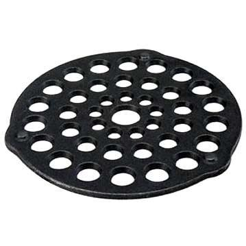Picture of Lodge Seasoned Cast Iron Trivet - L8DOT3