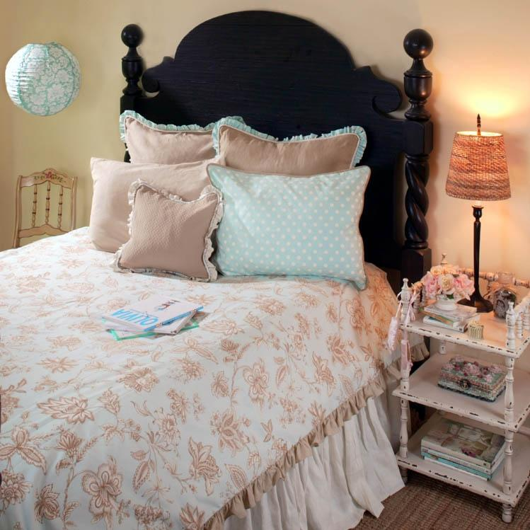 New Arrivals Accent Pillow - Gypsy Floral