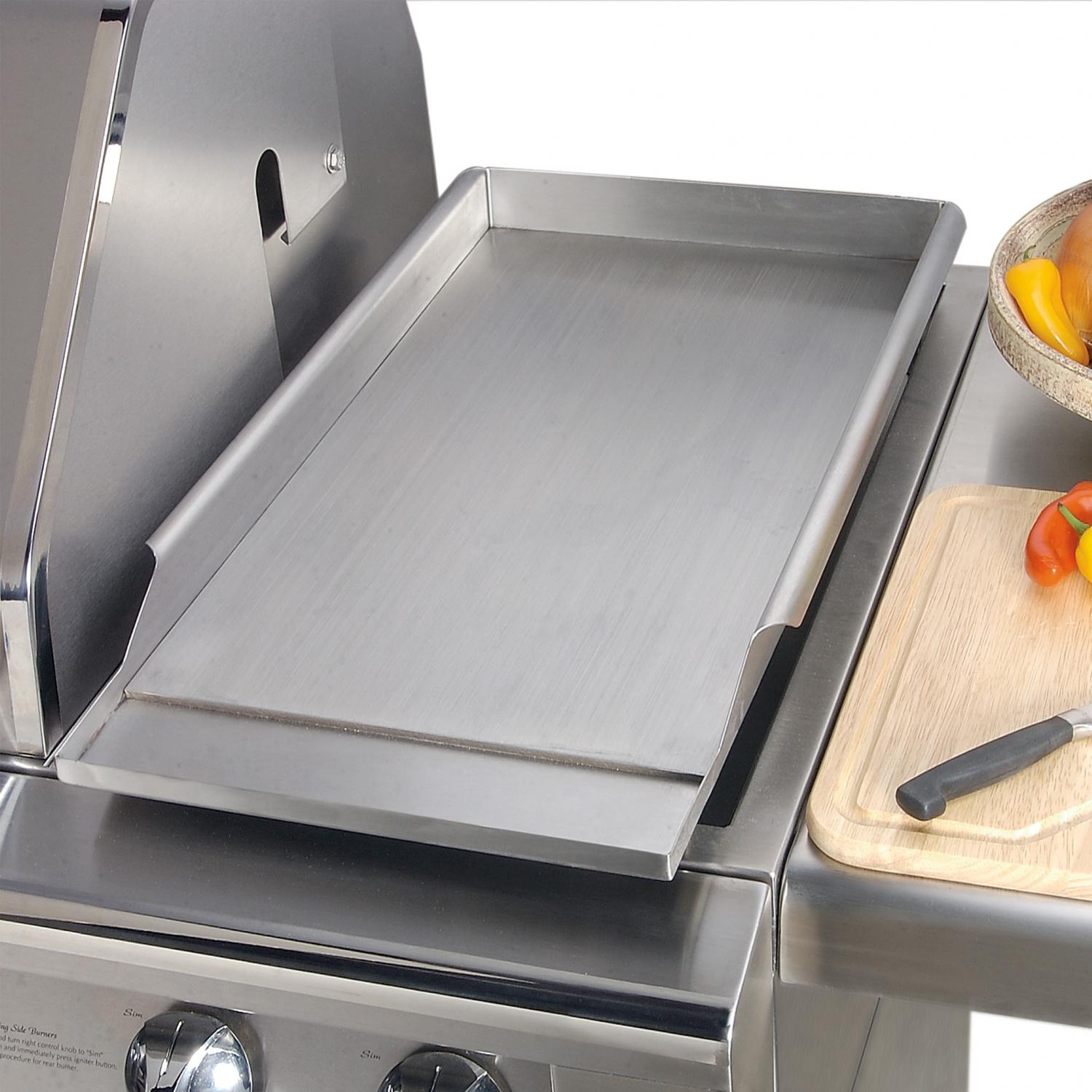 Picture of Alfresco Griddle For Alfresco Side Burners