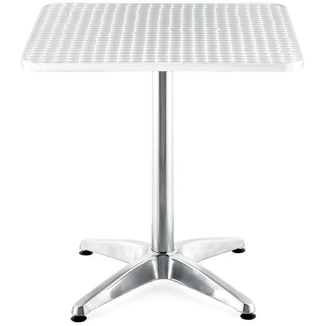 Zuo Modern - Christabel Table Square - 700600