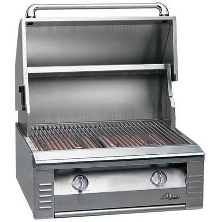 Alfresco AGBQ Classic 30 Inch Builder Natural Gas Grill Built In