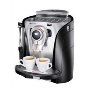 Saeco 00641 Odea Go Automatic Espresso Machine