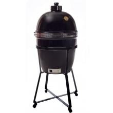 Grill Dome Mobile - Large Grill Dome Mobile With Kamado Grill