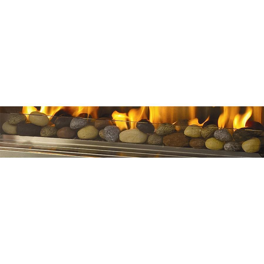 Firegear Fireplace Firestones - (50 Piece)