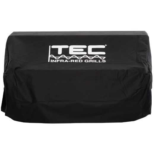 TEC Vinyl Grill Cover For Sterling G3000 FR - Built-In