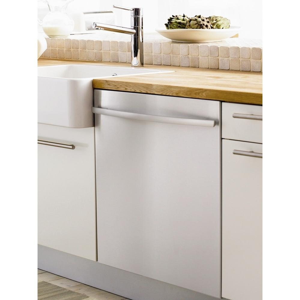 ASKO D5223XXLCS 24-Inch XXL Dishwasher - Stainless Steel