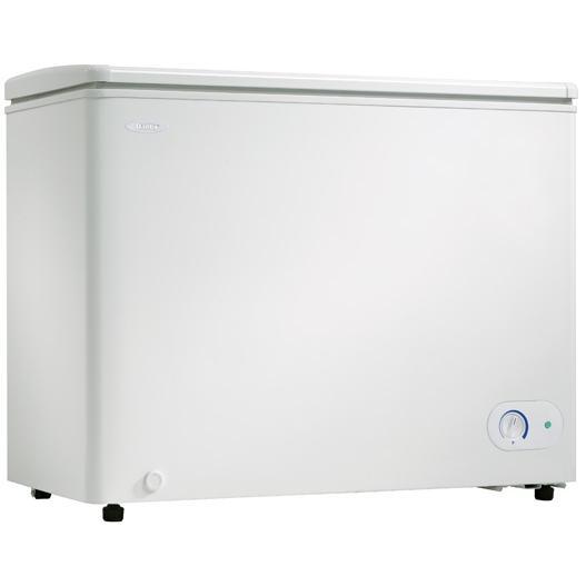 Danby DCF700W1 7.0 Cu. Ft Chest Freezer - White