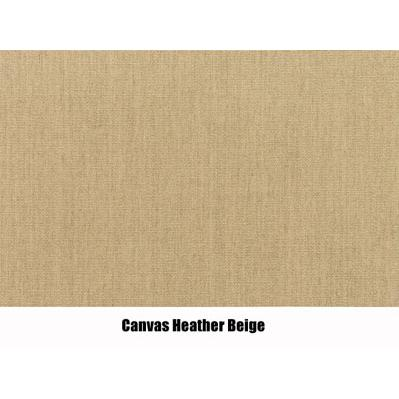 North Cape Canvas Heather Beige - Melrose