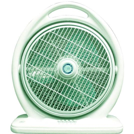 Sunpentown Box Fan, 14 Inch - SF-1413