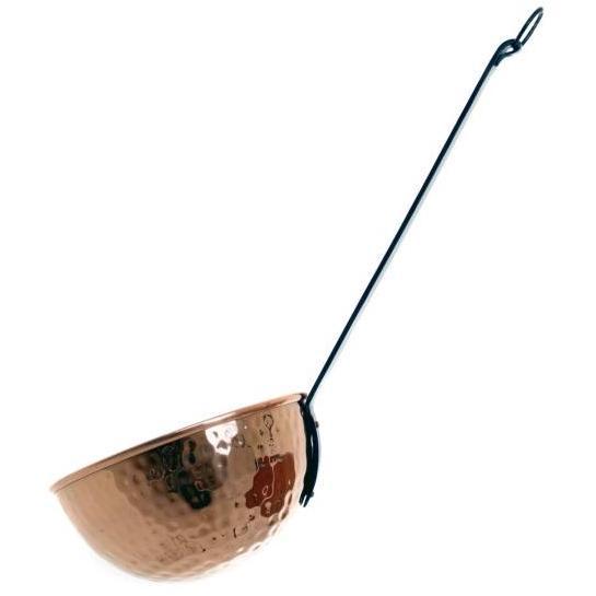 Old Dutch Copper Ladle
