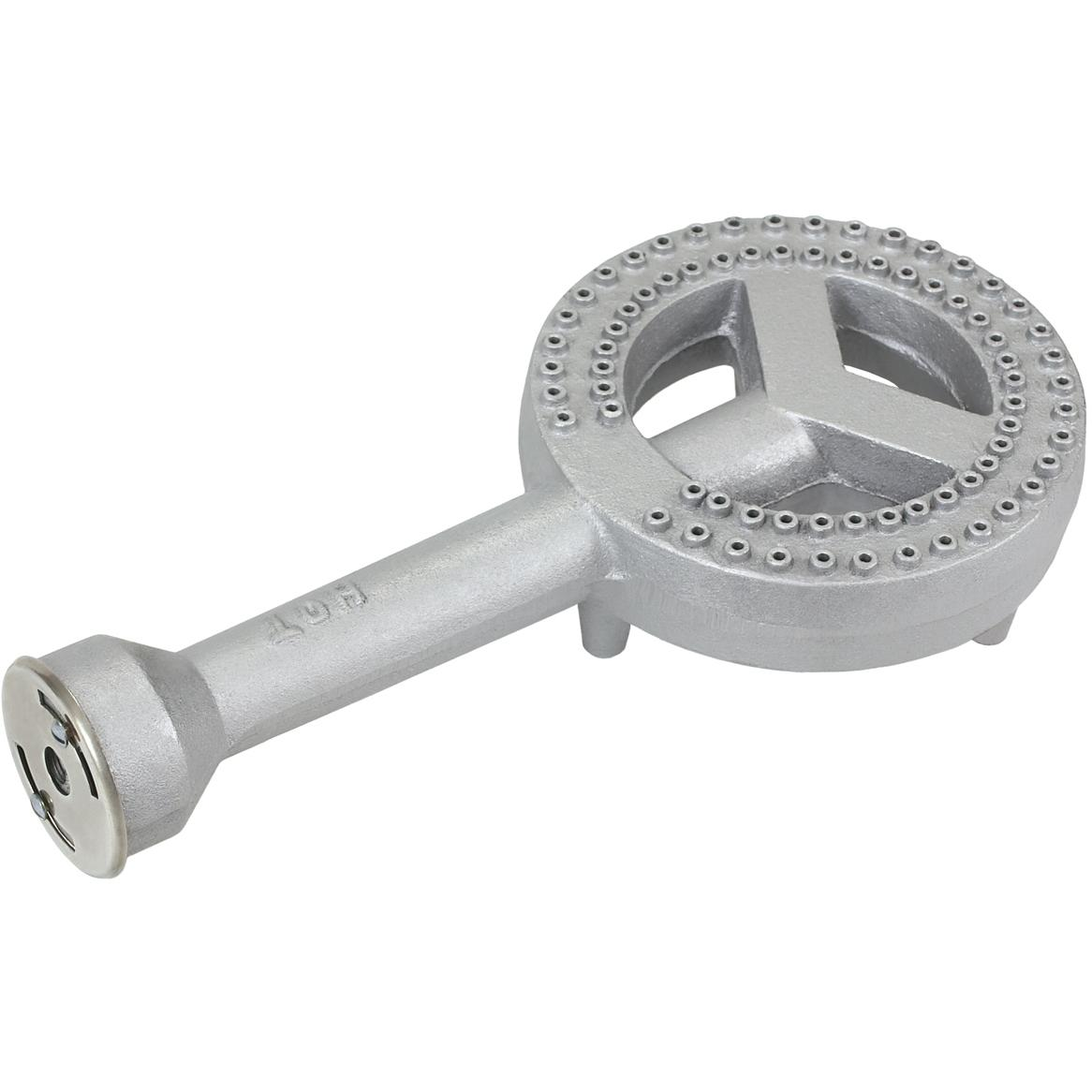 Bayou Classic Low Pressure Cast Iron Propane Gas Burner