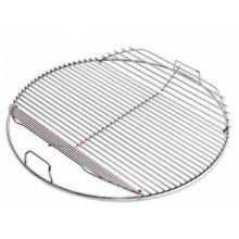 Weber 7433 Hinged Cooking Grate For 18-Inch Charcoal Grills