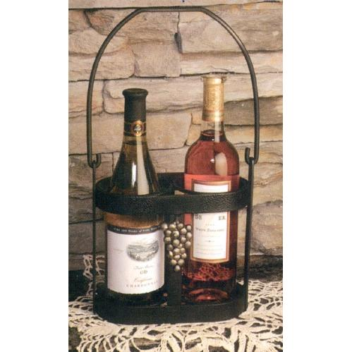 Wine Bottle Caddie
