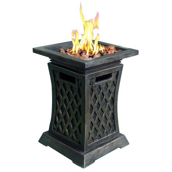 Bond Manufacturing Kingston Table Top Fire Bowl