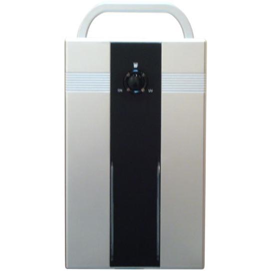 Sunpentown SD-350Ti Mini Portable Dehumidifier With UV Light & TiO2