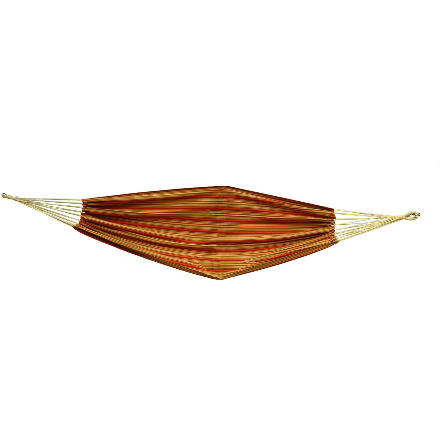 Bliss Hammocks Oversized Brazilian Hammock In A Bag - Toasted Almond