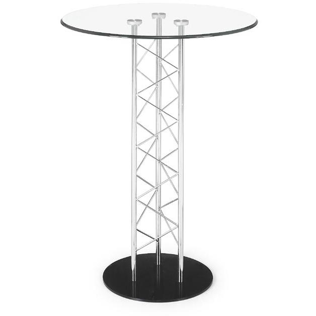 Picture of Zuo Modern Chardonnay Bar Table 621111