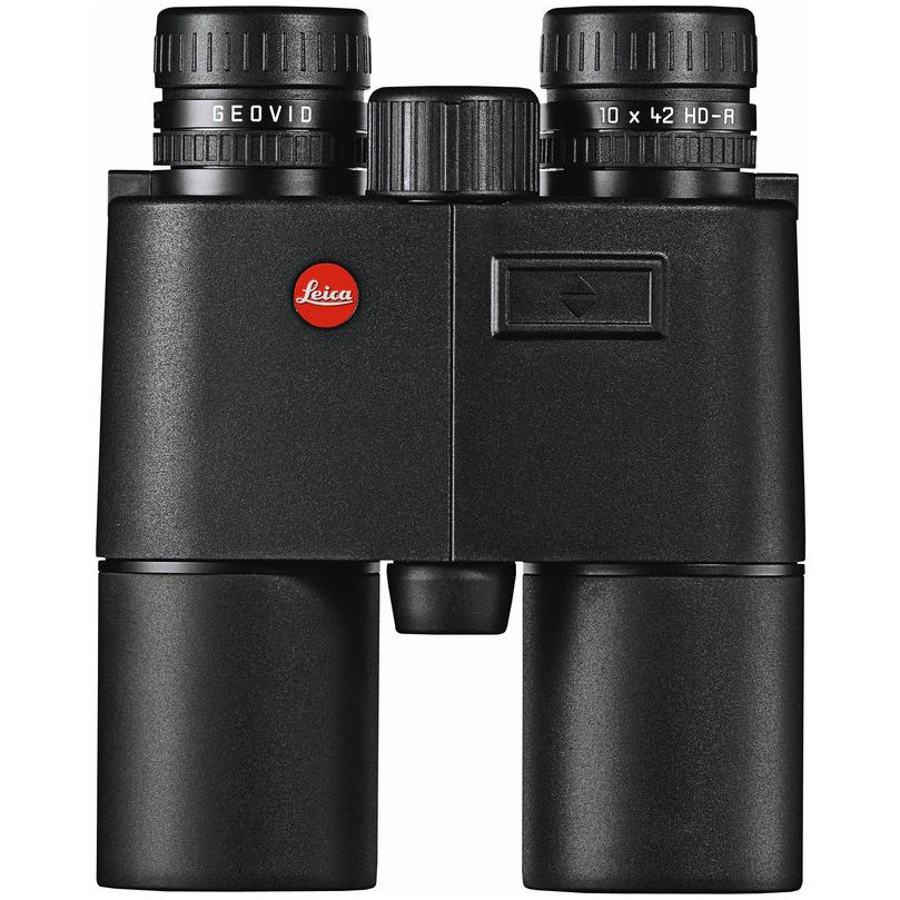 Picture of Leica Geovid HD-R 10 X 42 Binoculars With Equivalent Horizontal Range