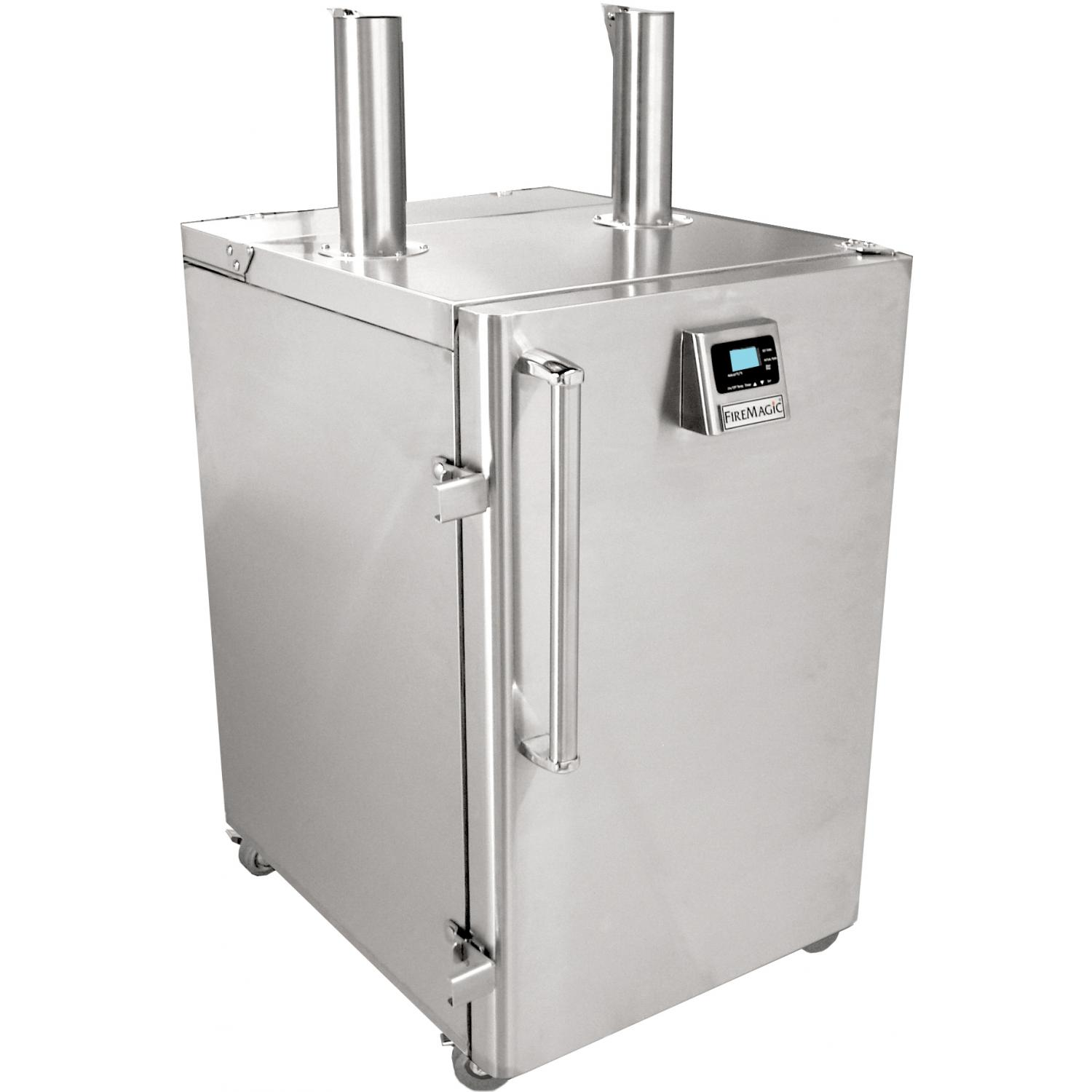 Fire Magic Smoker 24s-SM Stainless Steel Meat Smoker