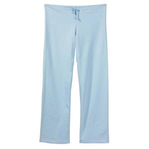 Bella Ladies Straight Leg Sweatpants Large - Baby Blue