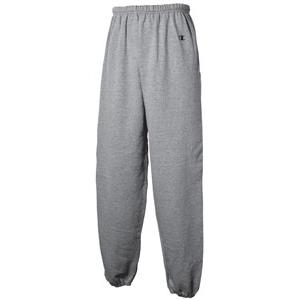 Champion Cotton Max Sweatpants 2XL - Oxford Grey