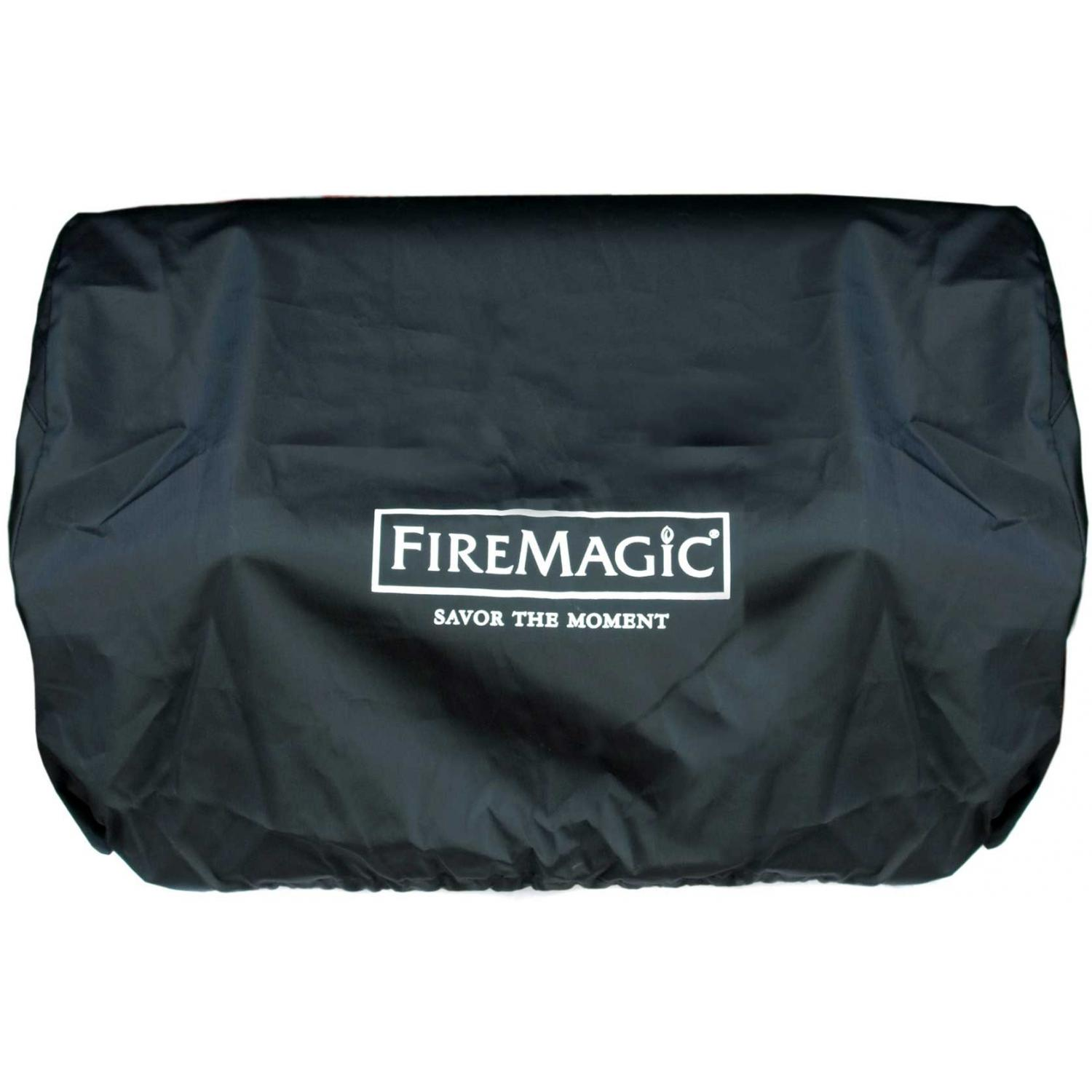 Fire Magic Grill Cover For Legacy Regal I Countertop Gas Grill