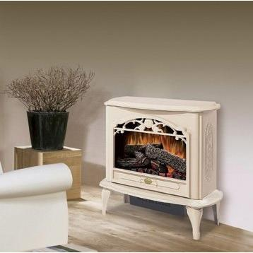 Dimplex TDS8515TC 29-Inch Celeste Electric Stove With Purifire