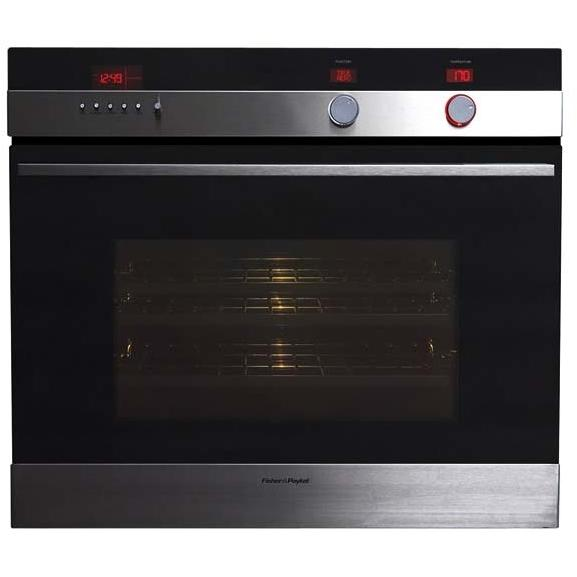 Fisher Paykel Wall Ovens 30 Inch Built In Single Wall Oven - OB30SDEPX1