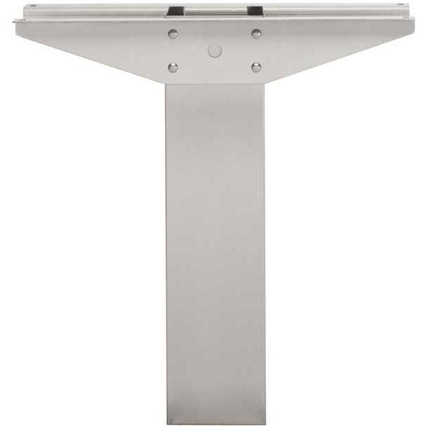 TEC In-Ground Post For Sterling II FR Propane Gas Grill - ST2IGLP