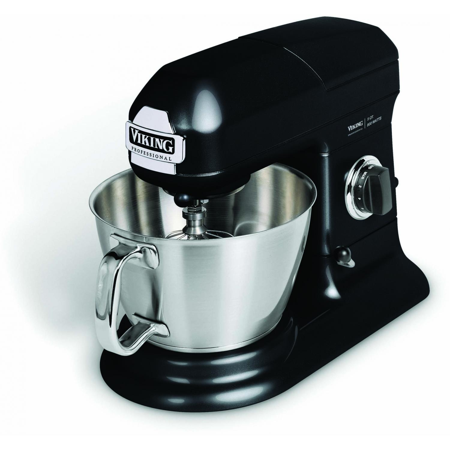 Viking VSM500BK Professional 5-Quart Stand Mixer - Black
