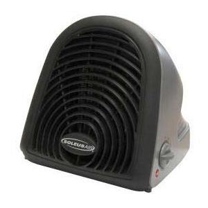 Soleus HC1-15-12 Compact Ceramic Power Heater