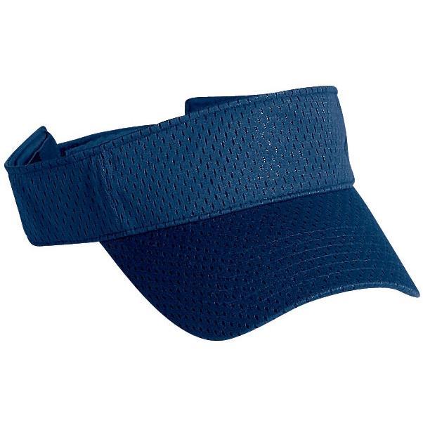 Cobra Caps Mesh Visor - Navy