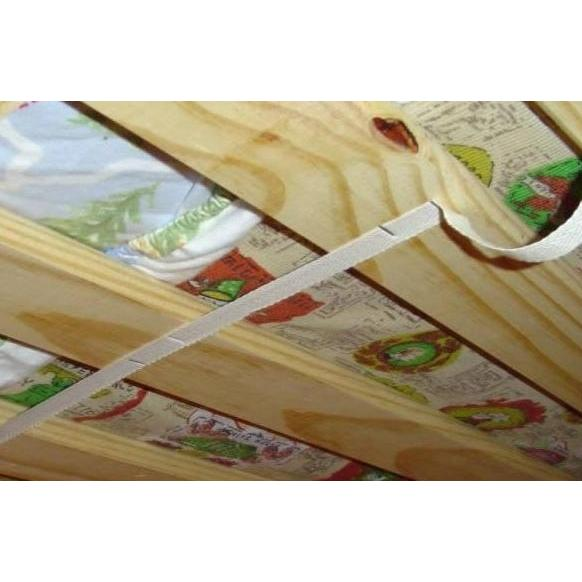 Powell Furniture - Full Size Roll Out Slat Set - P24