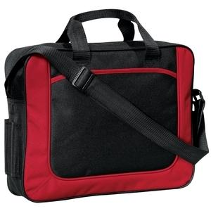 Port & Company Value Computer Case - Red