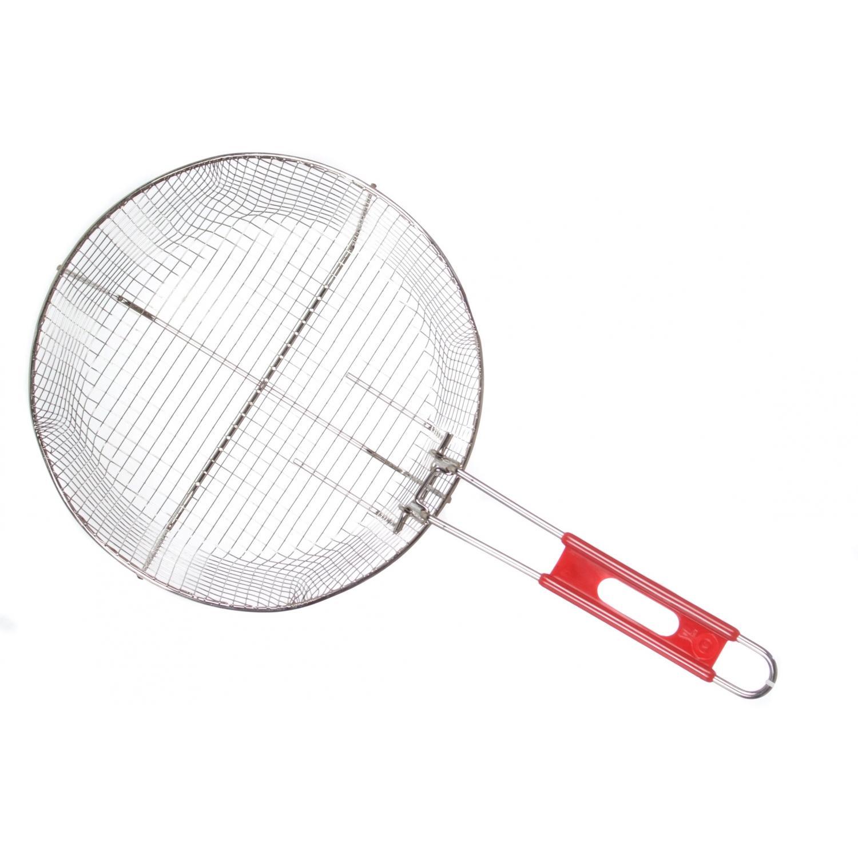 Lodge Deep Fry Basket, 10.5 Inch - 10FB2