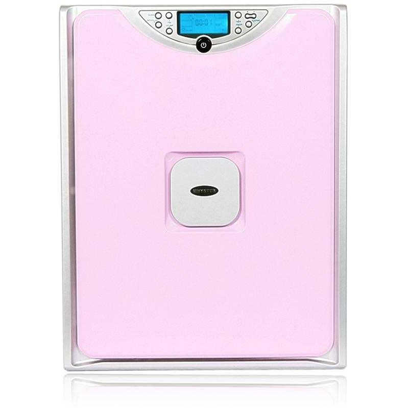 Whynter AFR-300-PK Eco Pure Room Air Purifier - Pink