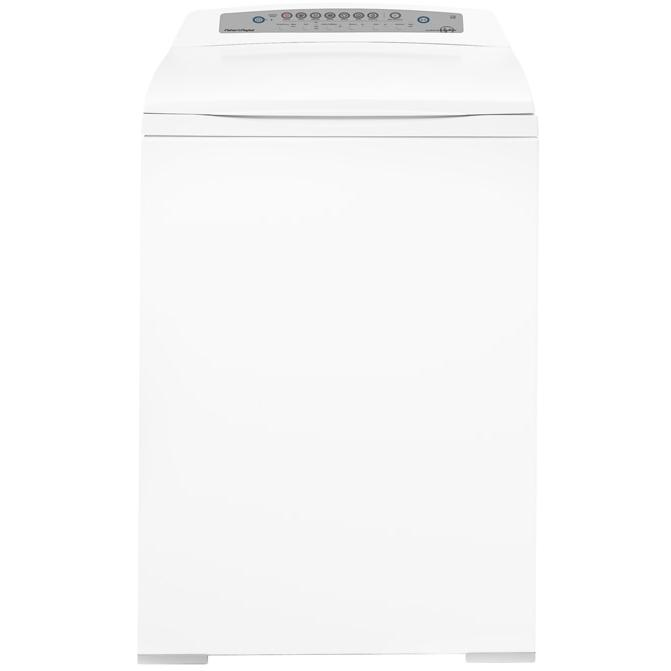 Fisher Paykel WL42T26DW1 4.2 Cu. Ft. AquaSmart Washer - White