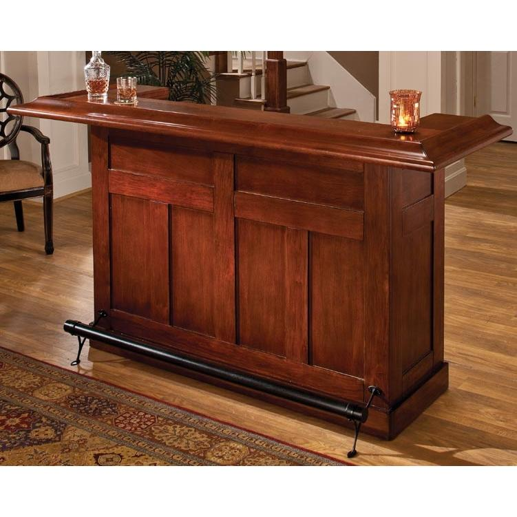 Hillsdale Classic Cherry Large Bar - Cherry - 62578ACHE