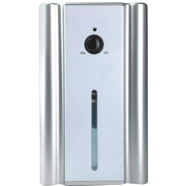 Sunpentown SD-652Ti Mini Portable Dehumidifier With UV Light & TiO2