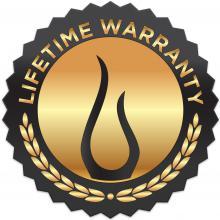 Blaze 15-Inch Trash Chute With Cutting Board - BLZ-TRC-CB Blaze Outdoor Products Offers a Lifetime Warranty