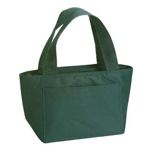 Liberty Bags Simple And Cool Cooler Bag - Forest