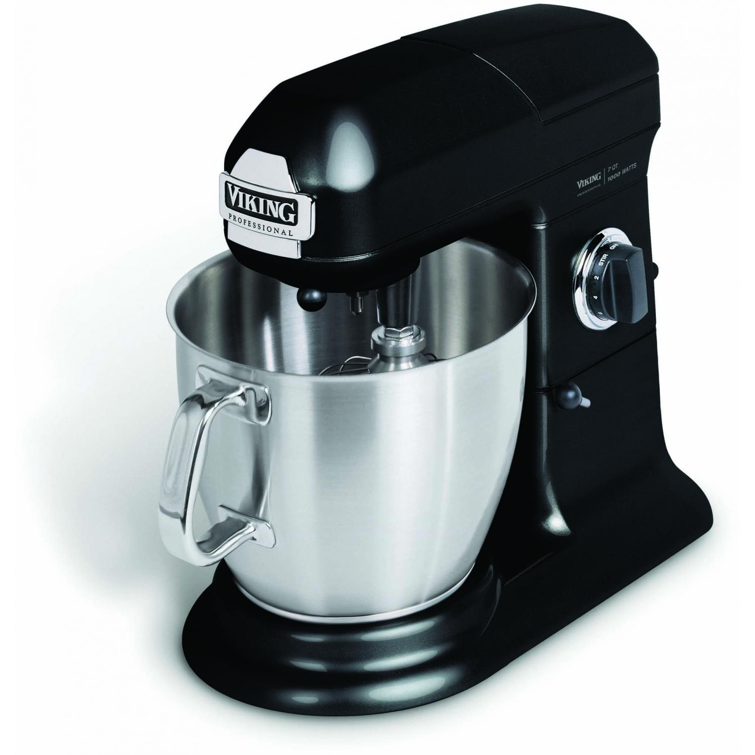 Viking VSM700BK Professional 7-Quart Stand Mixer - Black