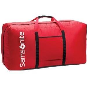 Samsonite Tote-A-Ton 32.5 Inch Duffle - Red