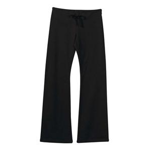 Bella Ladies Stretch French Terry Lounge Pant 2XL - Midnight
