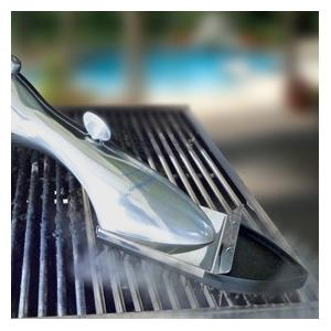 Picture of Corner Cleaner Brush For Grand Grill Daddy And Grill Daddy Pro Steam Cleaning Brushes